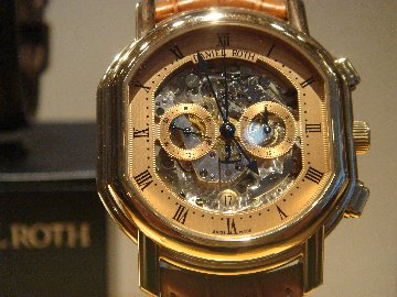 L'Espace Horloger - Le Sentier - VD - Suisse 0035