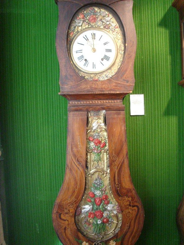 L'Espace Horloger - Le Sentier - VD - Suisse 0036