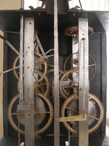 L'Espace Horloger - Le Sentier - VD - Suisse 0039