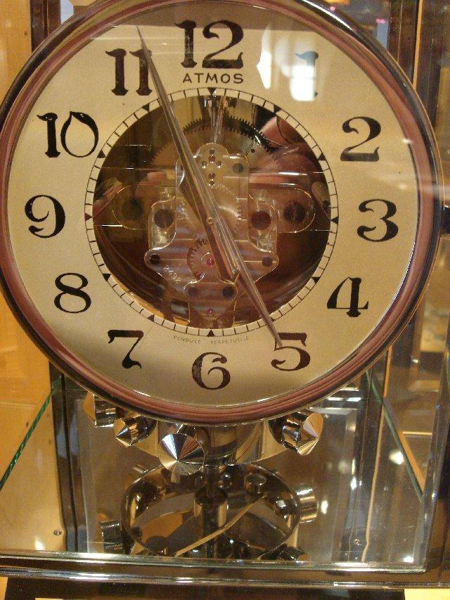 L'Espace Horloger - Le Sentier - VD - Suisse 0051