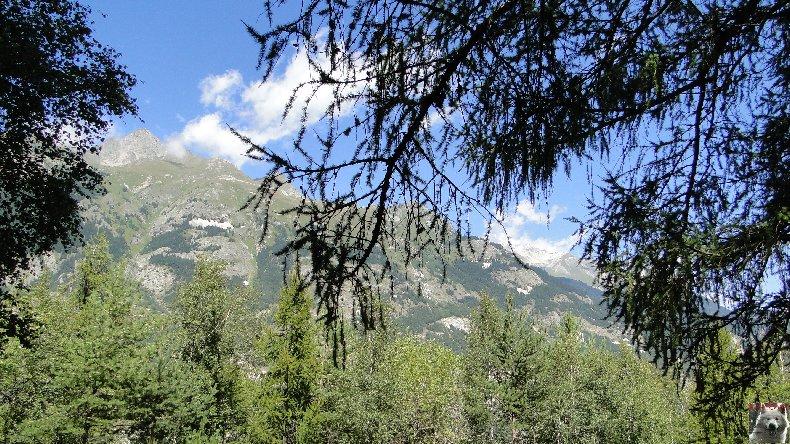 Entre Maurienne et Tarentaise - Le col de l'Iseran - 17/08/2010 0001