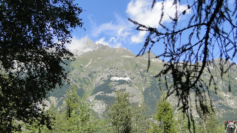 Entre Maurienne et Tarentaise - Le col de l'Iseran - 17/08/2010 0003