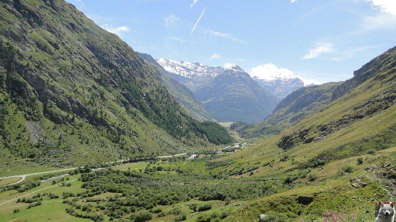Entre Maurienne et Tarentaise - Le col de l'Iseran - 17/08/2010 0004
