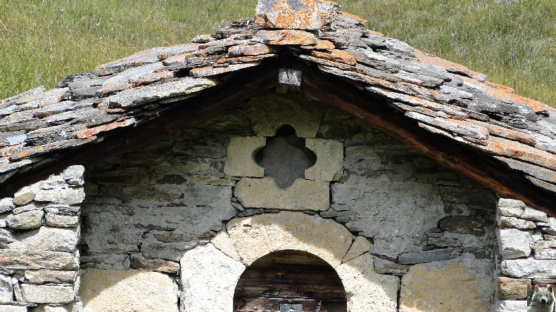 Entre Maurienne et Tarentaise - Le col de l'Iseran - 17/08/2010 0012