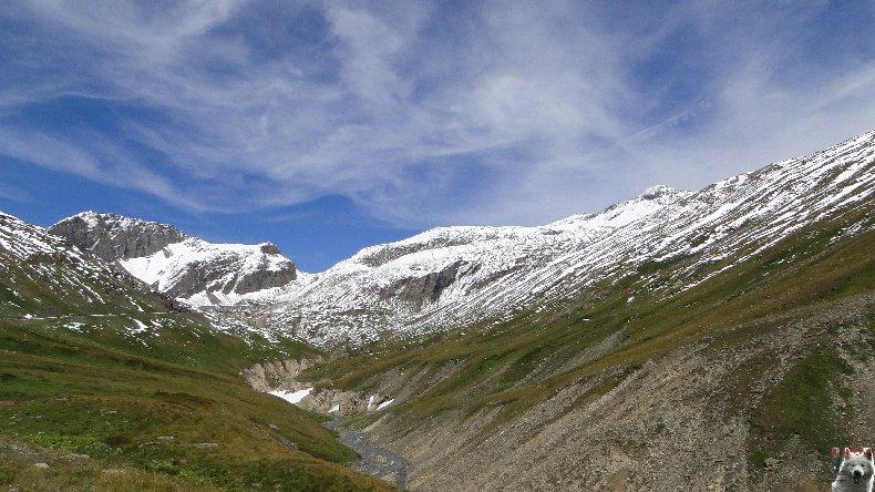 Entre Maurienne et Tarentaise - Le col de l'Iseran - 17/08/2010 0018