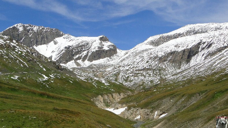 Entre Maurienne et Tarentaise - Le col de l'Iseran - 17/08/2010 0021