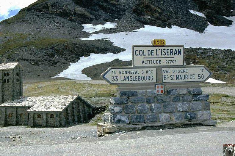 Entre Maurienne et Tarentaise - Le col de l'Iseran - 17/08/2010 0027