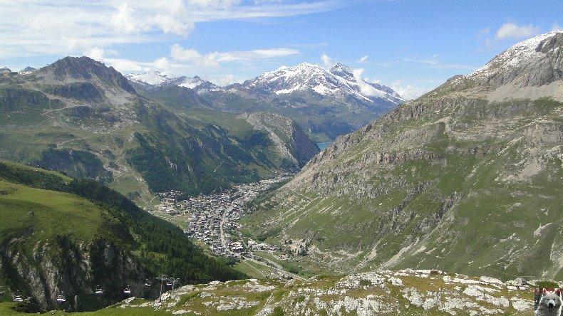 Entre Maurienne et Tarentaise - Le col de l'Iseran - 17/08/2010 0030