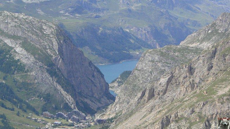 Entre Maurienne et Tarentaise - Le col de l'Iseran - 17/08/2010 0032