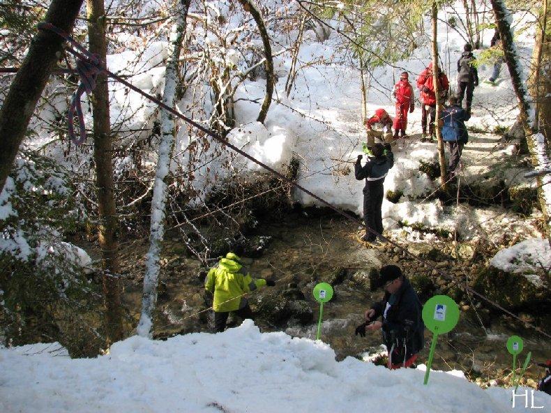 En marge de la Juraquette 2010 - Hélène L; le 21 février 0017