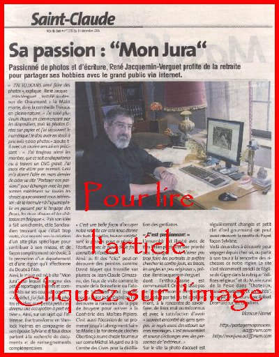 La Voix du Jura - 14 décembre 2006 2006-12-14_voix_jura_p_01