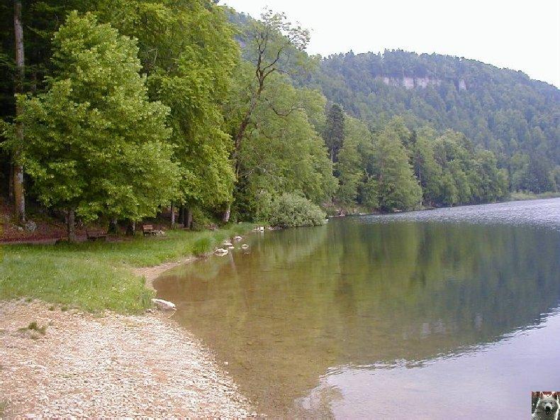 Le Lac de Bonlieu (39) 0006