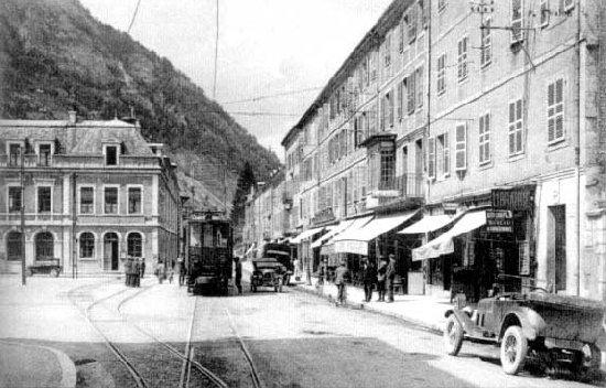 Nyon - St-Cergue - Morez. Et du coté français? 0027