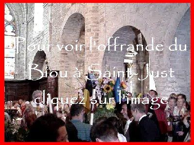 [39] : 3 septembre 2006 : La cérémonie du Biou en Arbois 0024a