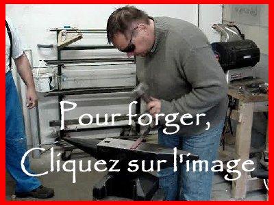 Christophe Blot - Coutelier-Forgeron à Morez (39) V1
