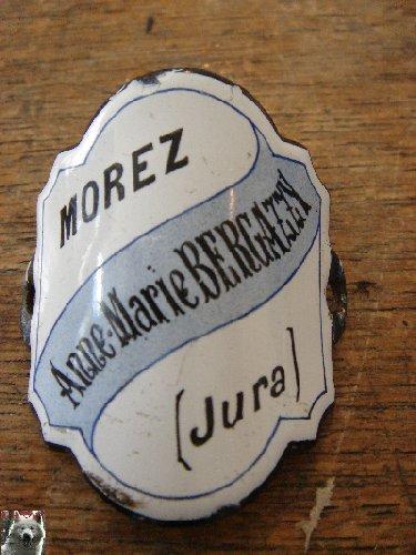 Les émaux à Morez - 13/06/2008/ 0005