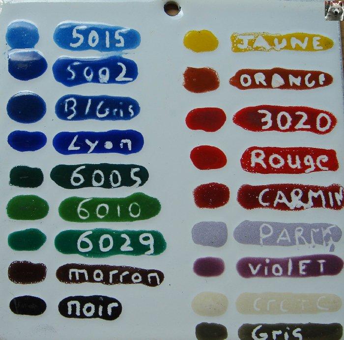 Les émaux à Morez - 13/06/2008/ 0008