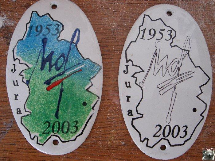 Les émaux à Morez - 13/06/2008/ 0010