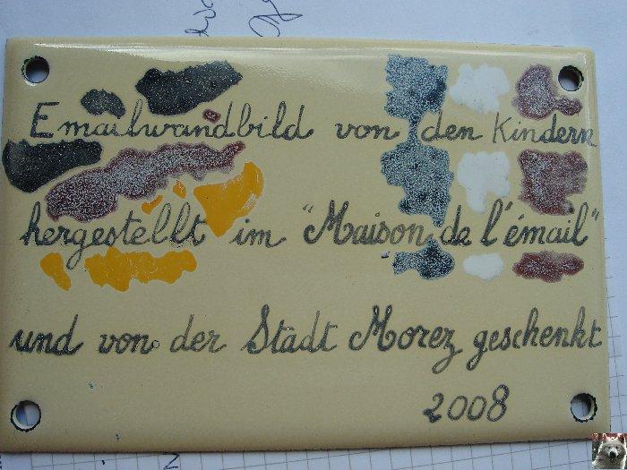 Les émaux à Morez - 13/06/2008/ 0015