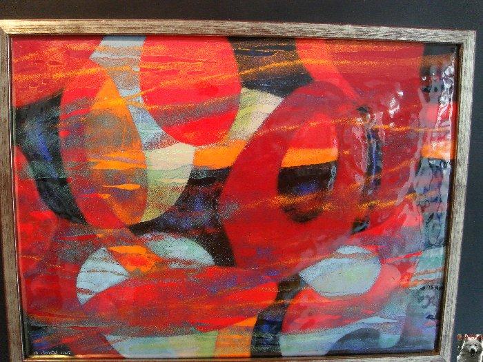 Les émaux à Morez - 13/06/2008/ 0028