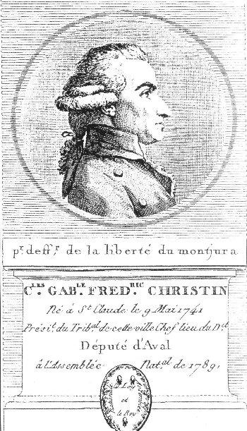Charles-Gabriel-Frédéric Christin Christin_001
