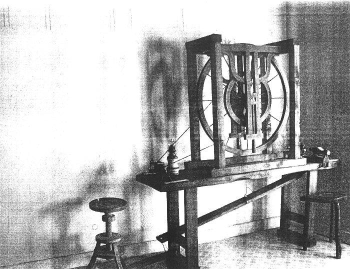 Luneterie de jadis - Longchaumois, de l'Etable à l'Etabli. 0001