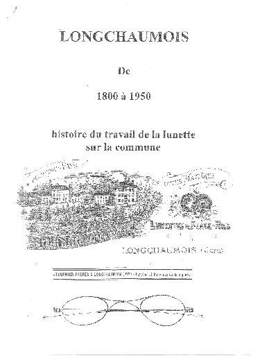 Luneterie de jadis - Longchaumois, de l'Etable à l'Etabli. 01_p