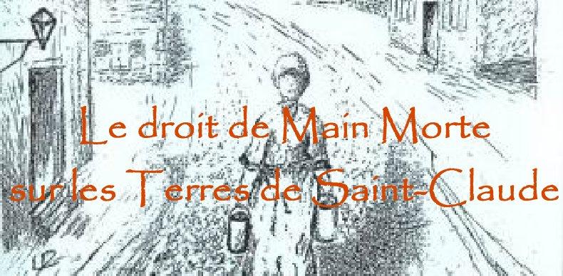 La MAIN MORTE à Chaumont-Un statut social du Moyen Age (39) Logo
