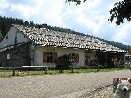 La Maison Michaud - Chapelle des Bois (25) 0007