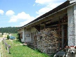 La Maison Michaud - Chapelle des Bois (25) 0008