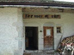 La Maison Michaud - Chapelle des Bois (25) 0009