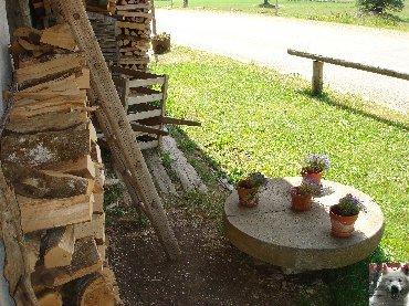La Maison Michaud - Chapelle des Bois (25) 0013