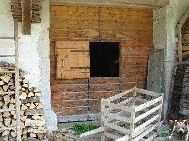 La Maison Michaud - Chapelle des Bois (25) 0014