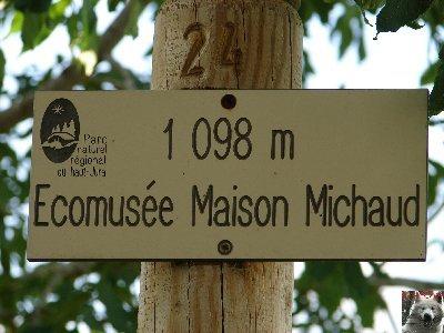 La Maison Michaud - Chapelle des Bois (25) 0019