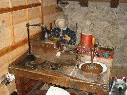 La Maison Michaud - Chapelle des Bois (25) 0032