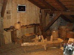 La Maison Michaud - Chapelle des Bois (25) 0035