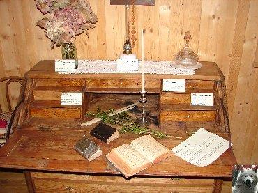 La Maison Michaud - Chapelle des Bois (25) 0041