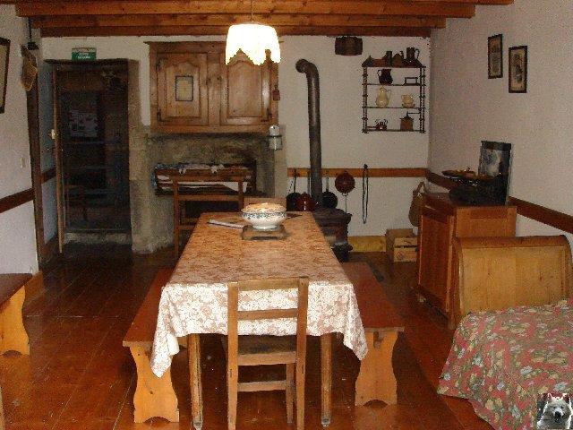 La Maison Michaud - Chapelle des Bois (25) 0046
