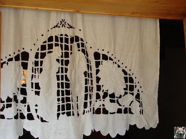 La Maison Michaud - Chapelle des Bois (25) 0058
