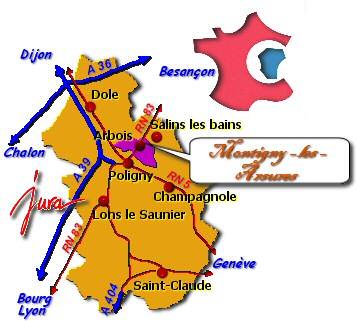 [39] : 2 juin 2006 - Montigny les Arsures 0001