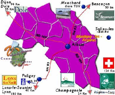 [39] : 2 juin 2006 - Montigny les Arsures 0002