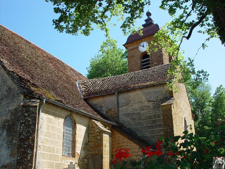 [39] : 2 juin 2006 - Montigny les Arsures 0006