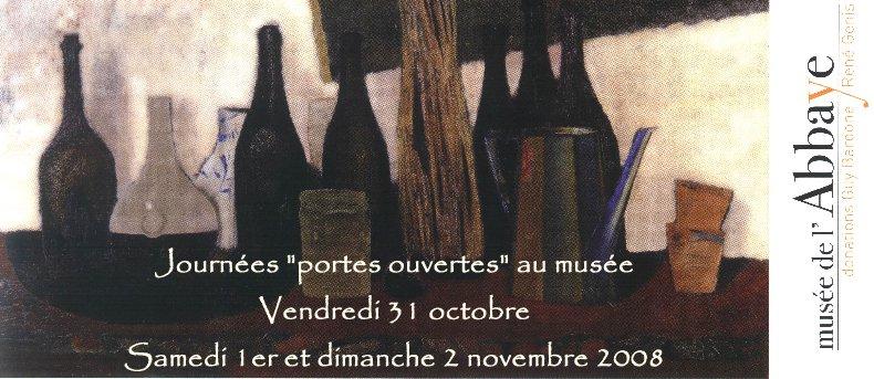 Inauguration du Musée de l'Abbaye à St-Claude B