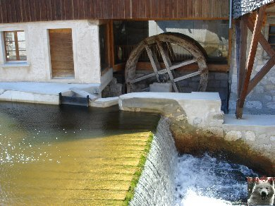 Le Musée de la Boisellerie à Bois d'Amont (39) 0011