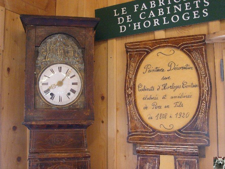 Le Musée de la Boisellerie à Bois d'Amont (39) 0020