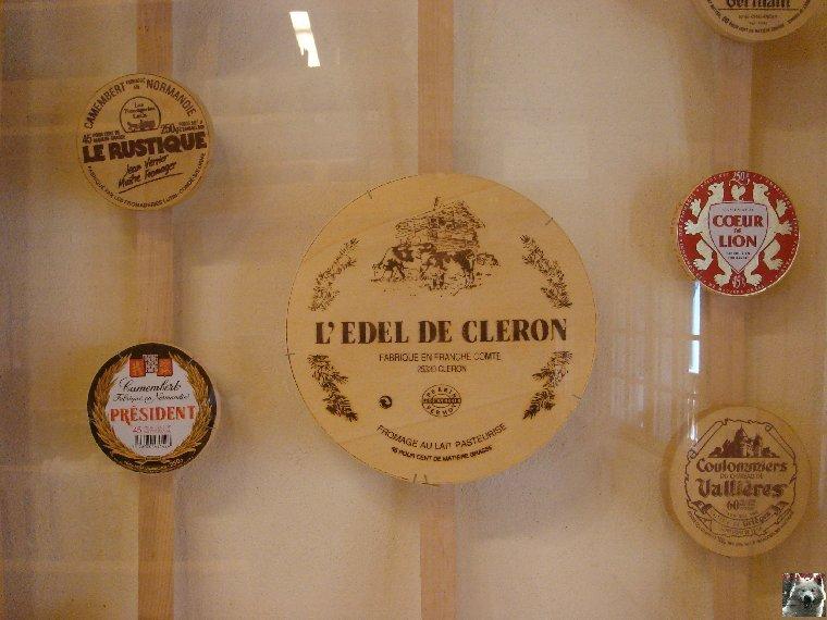 Le Musée de la Boisellerie à Bois d'Amont (39) 0026