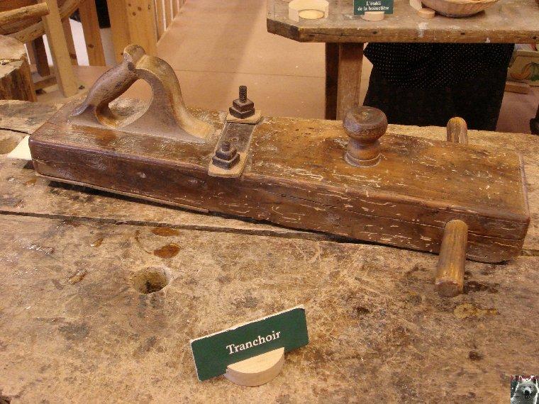 Le Musée de la Boisellerie à Bois d'Amont (39) 0031