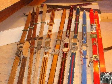 Le Musée de la Boisellerie à Bois d'Amont (39) 0050