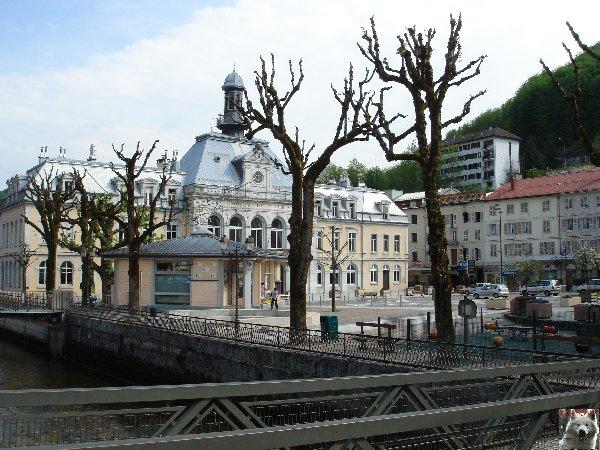 Le musée de la lunetterie - Morez (39) 0005