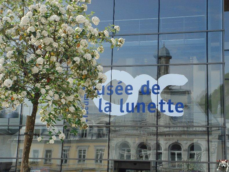 Le musée de la lunetterie - Morez (39) 0006